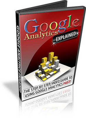 Product picture Google Analytics Explained Videos-With Bonuses