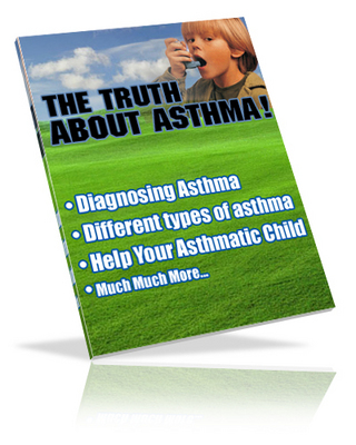 Product picture The Truth About Asthma