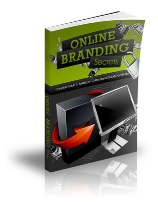 Product picture Online Branding Secrets-With Bonuses