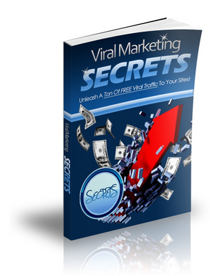 Product picture Viral Marketing Secrets + Bonuses