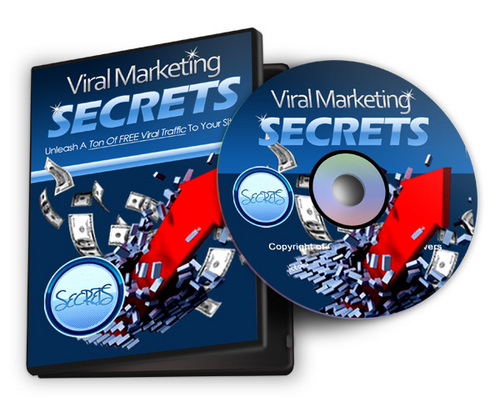 Product picture Viral Marketing Secrets Videos