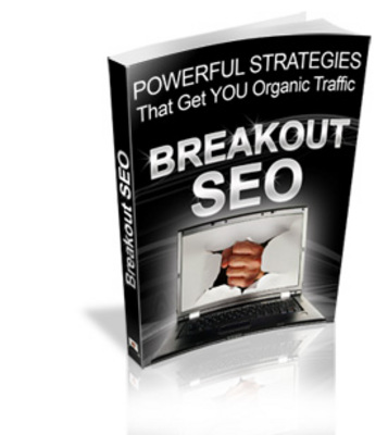 Product picture Breakout SEO + Bonuses